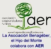 Socios de AER - Asociación de Empresarios Rurales -