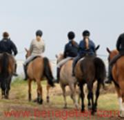 Turismo Rural y Excursiones con niños en Valencia, Albergue Benagéber