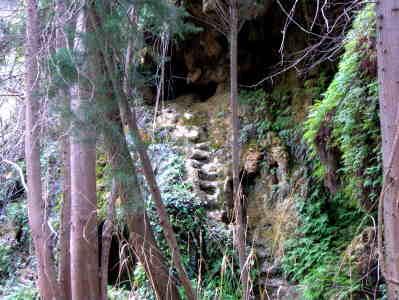 Paraje Natural Los Chorros de Barchel