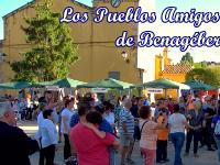 Feria de los Pueblos Amigos en Benagéber